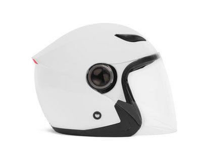 CASCO BLANCO